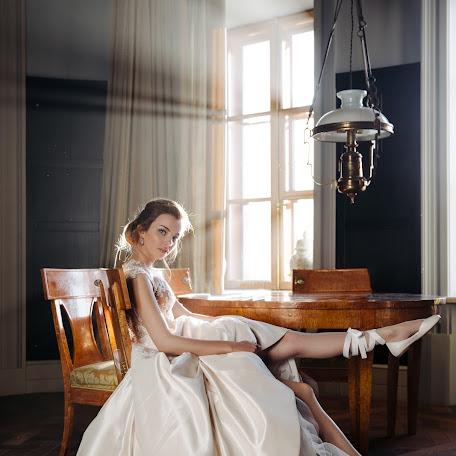 Wedding photographer Andrey Nesterov (NestAnd). Photo of 21.09.2017