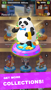 Idle Investor – Best idle game MOD APK [Unlimited Money] 4