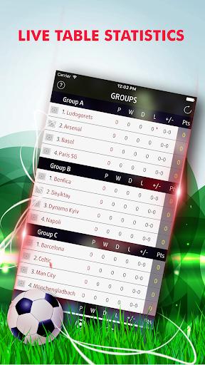 玩免費運動APP|下載Bóng Đá Champions League 16-17 app不用錢|硬是要APP