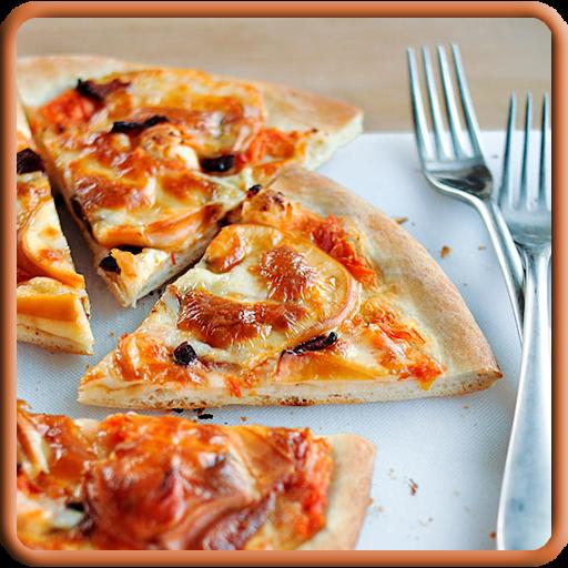 أشهى وصفات البيتزا بدون انترنت