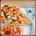 أشهى وصفات البيتزا بدون انترنت icon