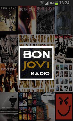 Bon Jovi Radio Online