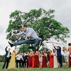 Wedding photographer Oksana Arkhipova (OksanaArkh). Photo of 19.05.2017