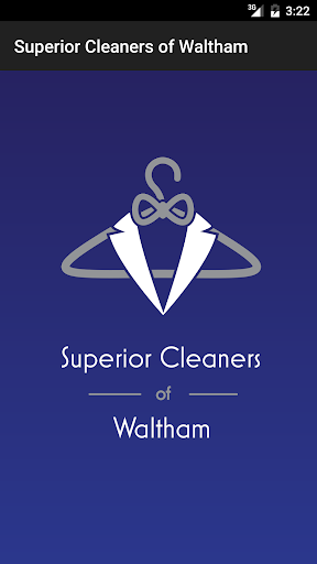 Superior Cleaners of Waltham