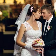 Wedding photographer Roman Shepet (Shepet). Photo of 25.12.2014
