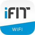iFit WiFi Tablet App icon