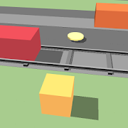 Jelly Road Crossing