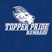 Topper Pride Rewards