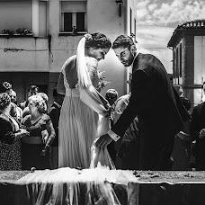 Wedding photographer Ernst Prieto (ernstprieto). Photo of 20.06.2018
