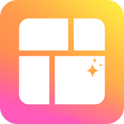 Pic Collage & Photo Editor - Creator, Filter, Grid