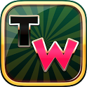 Tongits Wars icon