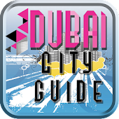 Dubai city tourist guide free