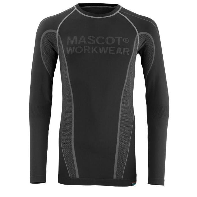 Camiseta térmica con tejido coolmax