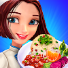 Cooking Day - Top Restaurant Game APK Icon