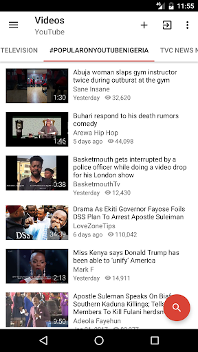 Nigeria News  screenshots 9