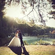 Wedding photographer Burak Karadağ (burakkaradag). Photo of 29.12.2017