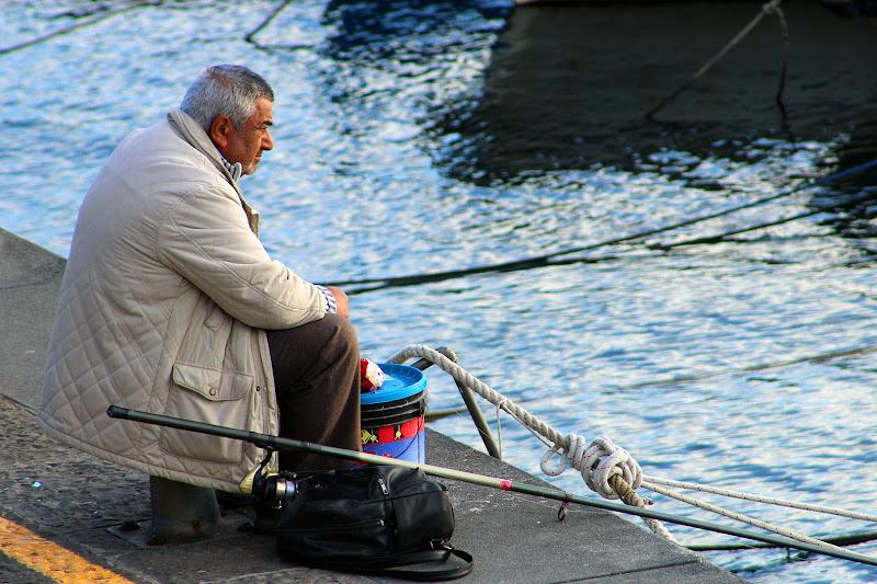 Fisherman di BiancaDumitruPH