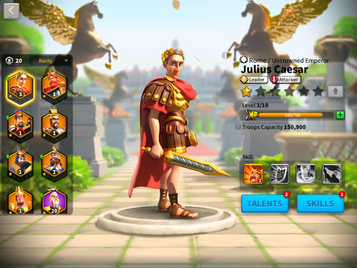 Rise of Kingdoms: Lost Crusade  screenshots 14