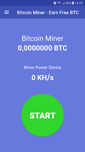 Download Bitcoin Miner - Earn Free BTC by TTStudio APK