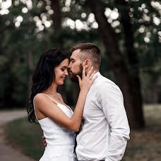Wedding photographer Kristina Dudaeva (KristinaDx). Photo of 18.09.2019