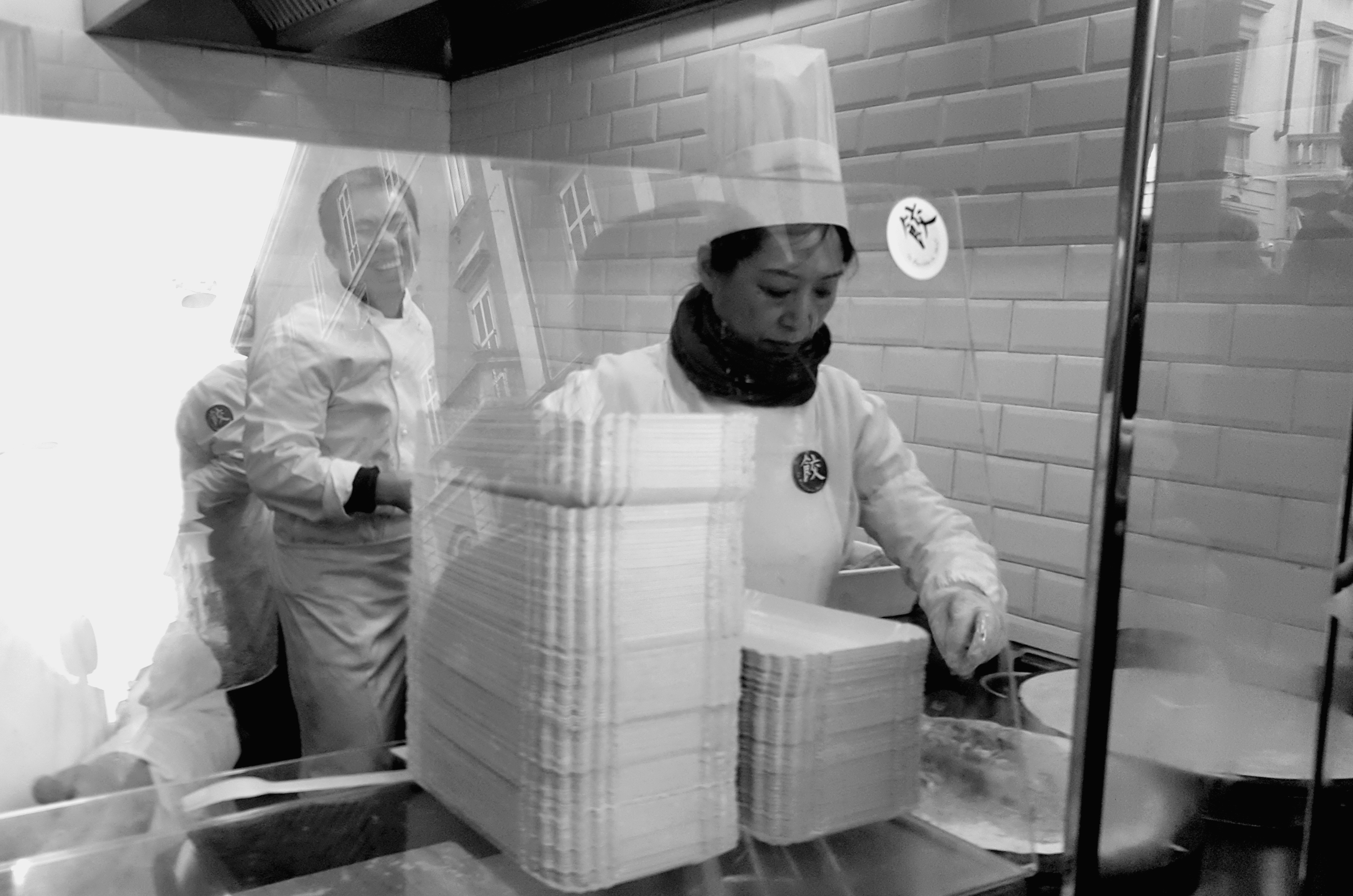 Ravioleria cinese a Milano di simi1967