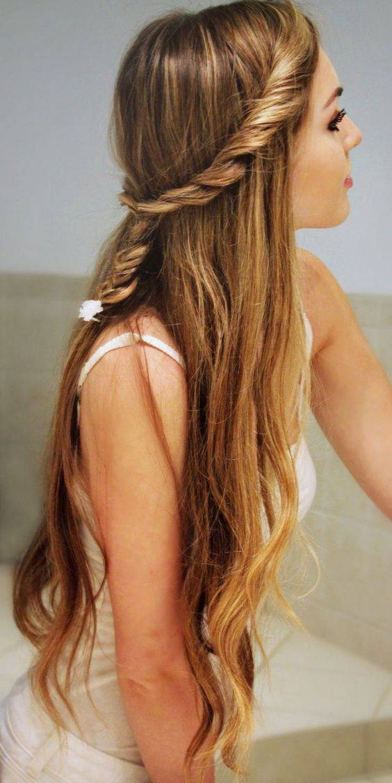 Our Guide For The Best Hairstyles For Girls Magicpin Blog
