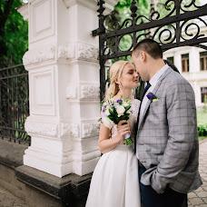 Wedding photographer Ekaterina Linnik (katelinnik). Photo of 03.11.2017