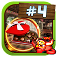 # 4 Hidden Object Game Christmas Chocolate Factory
