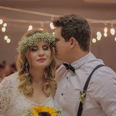 Wedding photographer Huan mehana Silva (cafecomleite). Photo of 12.12.2016
