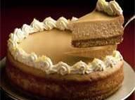 Butterscotch Cheesecake Recipe