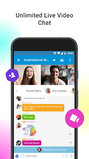 Paltalk - Find Friends in Group Video Chat Rooms - Apps on