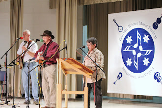 Photo: Springhill Time Barn Band