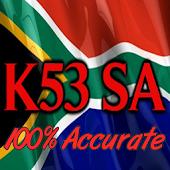 K53 SA (Accurate)