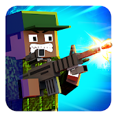 Pixel Crime Airport Attack Inc