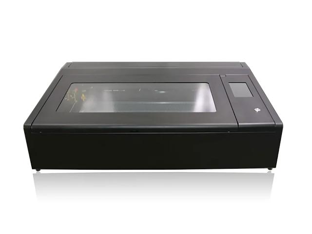 FLUX BeamBox Pro 50W CO2 Laser Cutter & Engraver