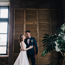 Wedding photographer Svetlana Mekhonoshina (mechonoschina). Photo of 05.07.2018