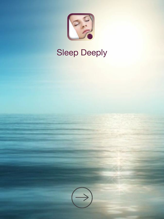 Sleep Deeply- screenshot