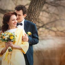 Wedding photographer Aleksandr Abramov (aabramov). Photo of 09.12.2018
