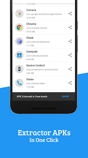 APK Extractor [No Ads] Screenshot