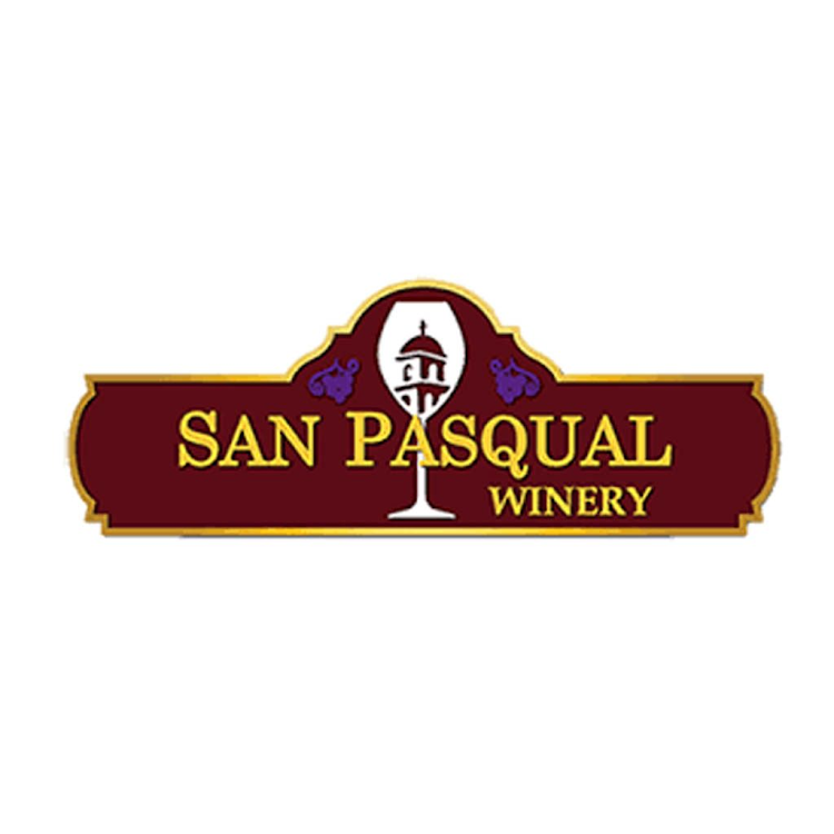 Logo for San Pasqual Winery