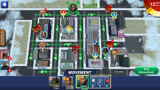 Police Precinct: Online- screenshot thumbnail