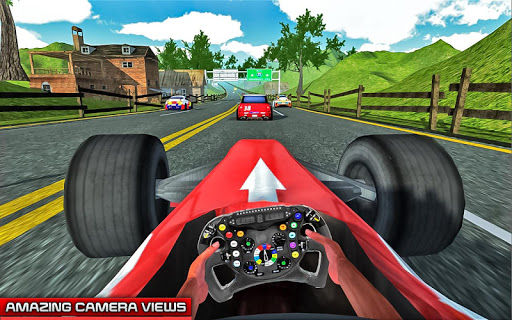 Top Speed Highway Car Racing 3.3 Screenshots 4