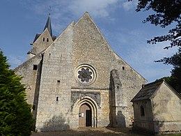 photo de église Saint Etienne