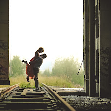 Wedding photographer Ruslan Melikov (melyaru). Photo of 31.08.2013