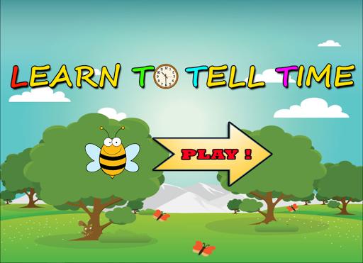 玩免費教育APP|下載시간을 알리는 알아보기 app不用錢|硬是要APP