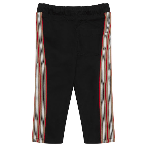Thumbnail images of Burberry Unisex Twill Trousers
