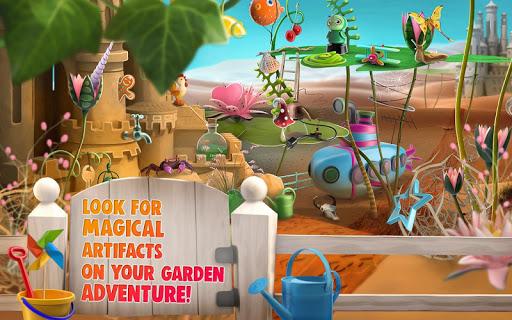 Fantasy Fairy Garden Secrets 2.8 de.gamequotes.net 1