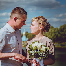 Wedding photographer Aleksandr Koshalko (KOSHALKO). Photo of 07.10.2015