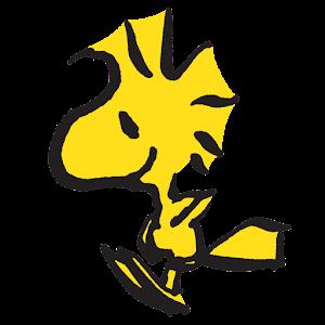 Woodstock Emoji Gratis