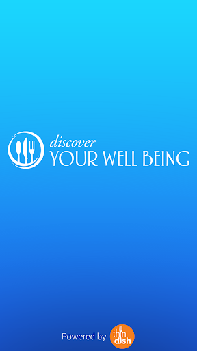 Discover Your Well Being